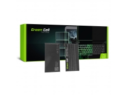 Green Cell ® Akku A1577 für Apple iPad Pro 12.9 A1584 A1652