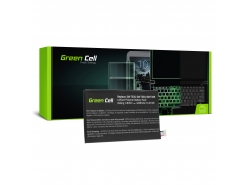 Green Cell ® Akku EB-BT330FBE für Samsung Galaxy Tab 4 8.0 T330 T331 T335