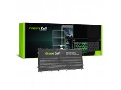 Green Cell ® Akku SP3496A8H(1S2P) für Samsung Google Nexus 10 P8110