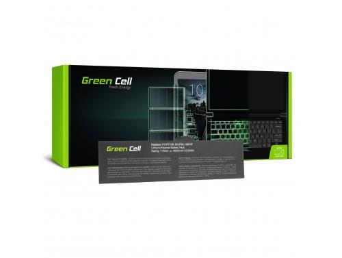 Bateria Green Cell HXFHF do Dell Venue 11 Pro 7000 7130 7139