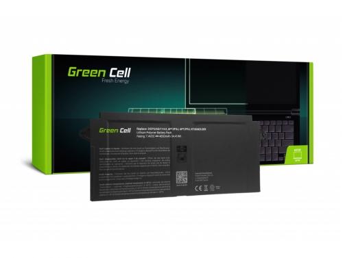 Green Cell ® -batterij AP12F3J voor Acer Aspire S7-391