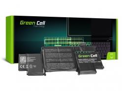 Green Cell ® Akku A1493 für Apple MacBook Pro 13 A1502 (Late 2013, Mid 2014)