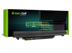 Green Cell Laptop Accu L15C3A03 L15L3A03 L15S3A02 voor Lenovo IdeaPad 110-14IBR 110-15ACL 110-15AST 110-15IBR