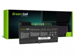 Green Cell ® Akku AA-PBYN8AB für Samsung NP530U4B NP530U4C NP535U4C