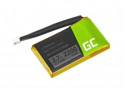 Green Cell ® Akku PR-652954 für  JBL Flip 2 lautsprecher