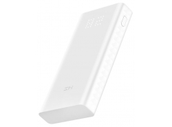 Originele Power Bank Xiaomi ZMI 20000 mAh met LED-display - NIEUW