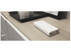 Orginal Xiaomi Powerbank 20000mAh 2C