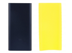 Xiaomi Power Bank 10 000 mAh Mi 2i - MODEL 2018 (2x USB)