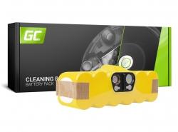 Green Cell ® -batterij 80501 voor iRobot Roomba 510 530 540 550 560 570 580 610 620 625 760 770 780