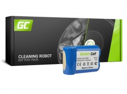 Green Cell ® Stofzuigerbatterij 520104 voor AEG Junior 3000