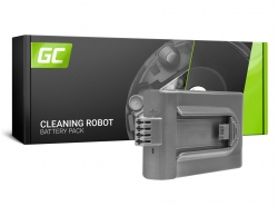 Green Cell ® -stofzuigerbatterij voor Dyson DC-16