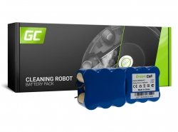 Green Cell celbatterij FD9406 voor stofzuiger Bosch BBHMOVE7