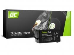 Green Cell ® batterij voor Samsung NaviBot SR8930 SR8940 SR8950 SR8980 SR8981 SR8987 SR8988