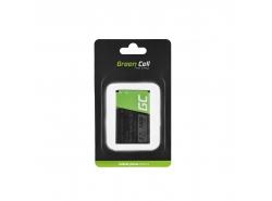 Batterij BL-5C voor Nokia 105 2700 3110 5130 6230 E50
