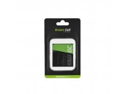 Batterij B600BE voor Samsung Galaxy SIV S4 i9505 i9506 G7105