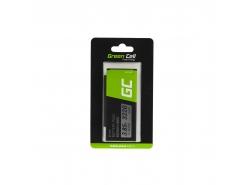 Batterij EB-BN910BBE voor Samsung Galaxy Note 4 N910 N910F