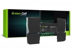 Green Cell ® Laptop Akku A1527 voor Apple MacBook 12 A1534 (begin 2015, begin 2016, medio 2017)