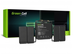 Green Cell ® Laptop Akku A1819 für Apple MacBook Pro 13 A1706 Touch Bar (Late 2016, Mid 2017)