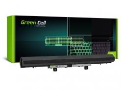 Green Cell ® laptopbatterij L15C4A02 L15L4A02 L15S4A02 voor Lenovo V310 V310-14ISK V310-15IKB V310-15ISK V510 V510-14IKB V510-15