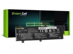 Green Cell ® laptopbatterij L15C2PB3 L15L2PB4 L15M2PB3 L15S2TB0 voor Lenovo Ideapad 310-15IAP 310-15IKB 310-15ISK 510-15IKB