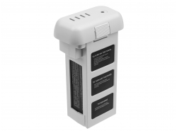 Green Cell® Akku Batterie für DJI Phantom 2, Phantom 2 Vision+ (Li-Polymer High Performance 5200mAh 57.7Wh 11.1V Weiß)