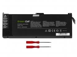 Green 7.3 V