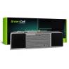 Green Cell Laptop Batterij VGP-BPS30 voor Sony Vaio T11 SVT11 T13 SVT13 SVT1311M1ES SVT1312M1ES SVT1312V1ES