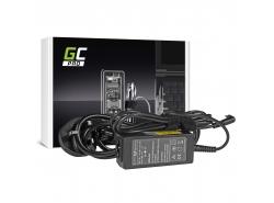 Green Cell PRO®-stroomadapter / laptop-oplader Samsung NP300U NP530U3B-A01 NP900