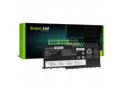 Green Cell Laptop Accu 00HW028 voor Lenovo ThinkPad X1 Carbon 4th Gen i Lenovo ThinkPad X1 Yoga (1st Gen 2nd Gen)