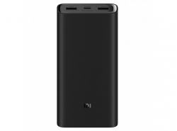 Originele Power Bank Xiaomi 3 PRO 20000 mAh USB-C 45 W Power Delivery