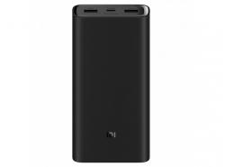 Original Power Bank Xiaomi 3 PRO 20000mAh USB-C 45W Power Delivery