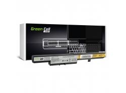 Green Cell PRO Laptop Accu L13L4A01 L13M4A01 L13S4A01 voor Lenovo B40 B50 B50-30 B50-45 B50-70 B50-80 B51-80 E40 E50 E50-80