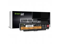 Green Cell PRO Laptop Accu 45N1147 45N1153 voor Lenovo ThinkPad T440P T540P W540 W541 L440 L540