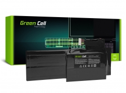 Green Cell Laptop Accu BTY-L76 voor MSI GS70 GS72 WS72
