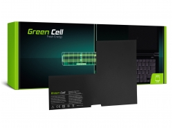 Green Cell laptopbatterij BTY-M6F voor MSI GS60 PX60 WS60