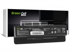 Green Cell PRO Laptop Accu A32N1405 voor Asus G551 G551J G551JM G551JW G771 G771J G771JM G771JW N551 N551J N551JM N551JW N551JX