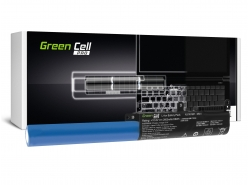 Green Cell PRO Laptop Accu A31N1601 A31LP4Q voor Asus R541 R541N R541NA R541S R541U Vivobook Max F541N F541U X541N X541S X541U