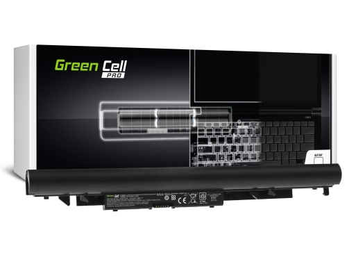 Green Cell PRO Laptop Accu JC04 919701-850 voor HP 240 G6 245 246 G6 G6 250 G6 255 G6 HP 14-BS 14-BW 15-BS 15-BW 17-AK 17-BS