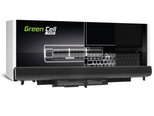 Green Cell PRO Laptop Accu HS04 HSTNN-LB6U HSTNN-LB6V 807957-001 voor HP 240 G4 G5 245 G4 G5 250 G4 G5 255 G4 G5 256 G4 340 G3
