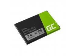 Batterij BL-54SH voor