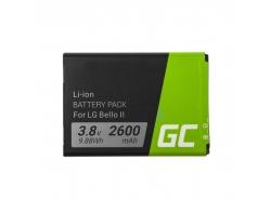 Batterij 2470mAh