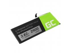 Green Cell ® mobiele telefoonbatterij A1687 voor Apple iPhone 6 Plus