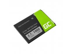 Batterij B500BE voor Samsung Galaxy S4 mini i9190 i9195