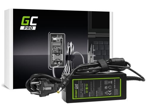 Voeding / lader Green Cell PRO 18.5V 3.5A 65W voor HP Pavilion DV2000 DV6000 DV8000 Compaq 6730b 6735b nc6120 nc6220 nx6110