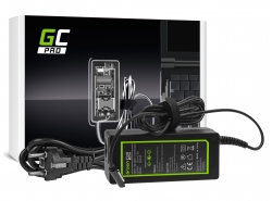 Netzteil / Ladegerät Green Cell PRO 12V 3.6A 48W für Microsoft Surface RT, RT/2, Pro i Pro 2