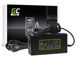 Voeding / lader Green Cell PRO 19.5V 7.7A 150W voor Asus G550 G551 G73 N751 MSI GE60 GE62 GP70 GP70 GP70 GS70 PE60 PE70 WS60