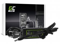 Voeding / lader Green Cell Pro 19V 2.37A 45W voor Toshiba Satellite C50D C75D C670D C870D U940 U945 Portege Z830 Z930