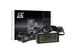 Netzteil / Ladegerät Green Cell PRO 19.5V 3.33A 65W für HP Pavilion 15-B 15-B020EW 15-B020SW 15-B050SW 15-B110SW HP Envy 4 6