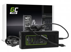 Voeding / lader Green Cell PRO 15.6V 7.05A 110W voor Panasonic ToughBook CF-19 CF-29 CF-30 CF-31 CF-51 CF-52 CF-53 CF-74