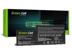 Green Cell Laptop Accu AC13C34 voor Acer Aspire E3-111 E3-112 E3-112M ES1-111 ES1-111M V5-122P V5-132P